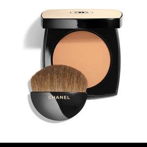 Chanel Les Beiges Sheer Powder No40